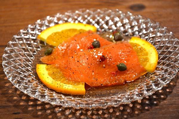 サーモンとオレンジのマリネ01_loversleap