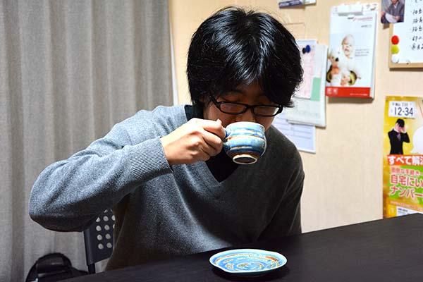 金蔵直樹お茶02_対談